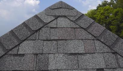 Certainteed Hip Amp Ridge Accessories Ontario Roofing Company