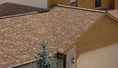 CertainTeed landmark Roof Shingles
