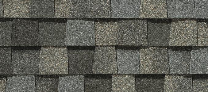 Landmark Solaris Gold Shingles Chino Roofing Shingle