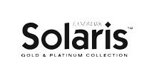 Solaris Platinum shingles with cool roof technology