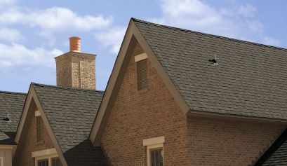 Landmark Solaris Platinum Shingles Chino Roofing Shingle