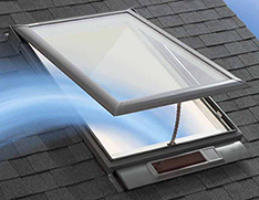 Skylight Repair and replacement in greater Los Angeles