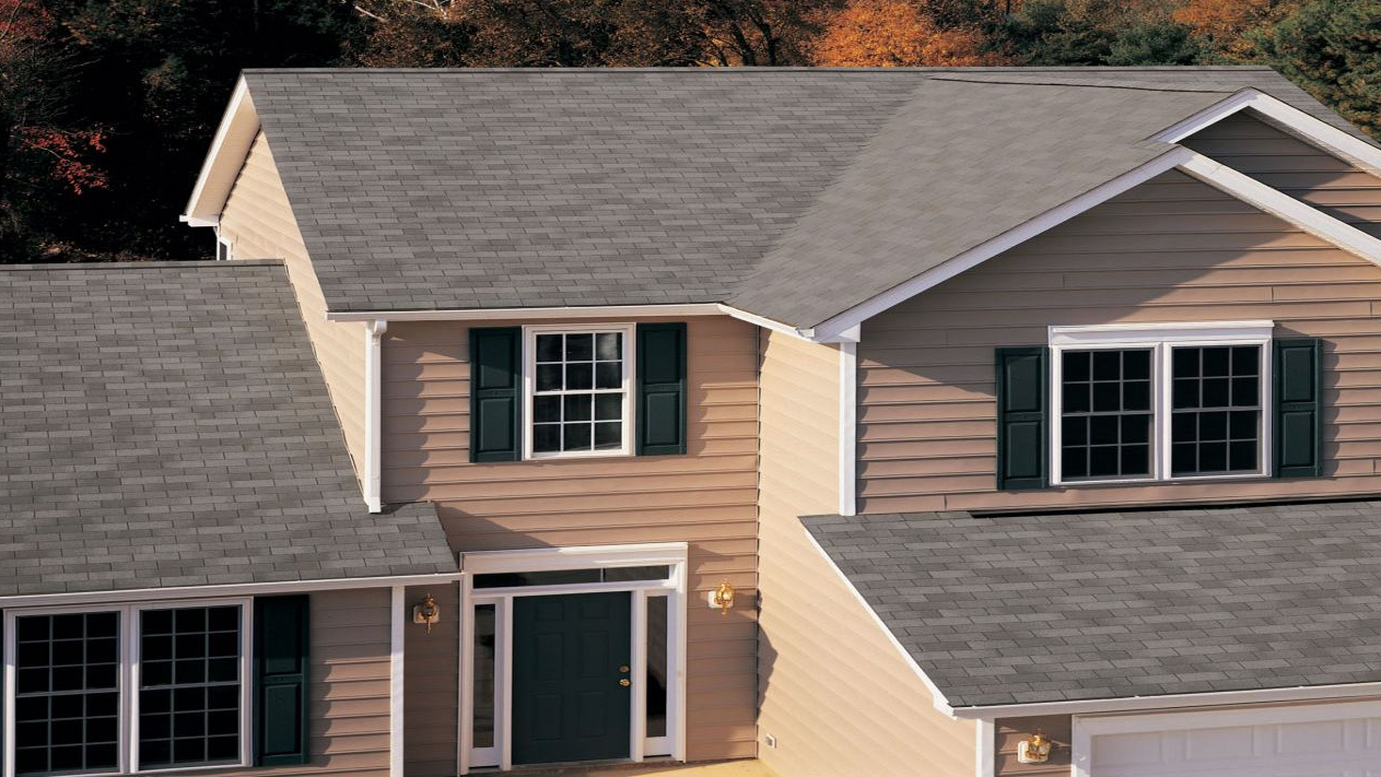 CT 20 Roofing Shingles | Pomona, CA | Royal Roof Co.