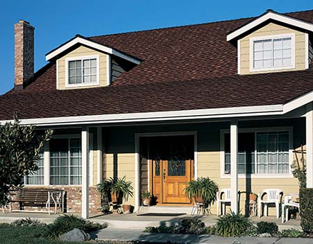 Areas that Royal Roof Co. services in Greater Los Angeles.