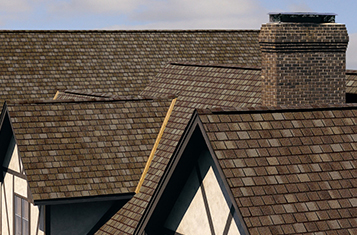 Roofing information by local experts.